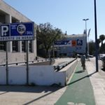 Parking APK2 Arjona